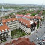 Asalto Stolarija - Zgrada Opstine Cukarica