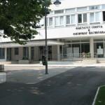 Asalto Stolarija - Dif Beograd